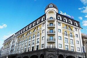 У київських готелях пустує рекордна кількість місць