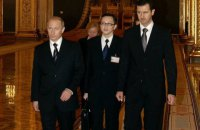 Сирійський хрестовий похід. Перспективи розширеної міжнародної коаліції проти ІДІЛ за участю Росії