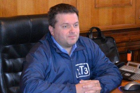Екс-гендиректор ХТЗ Губін отримав політичний притулок в Іспанії