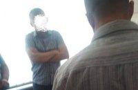 Прокурора з Мелітополя затримали за хабар $5 тисяч