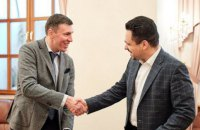 Мінцифри і Ericsson підписали меморандум про співпрацю для впровадження 5G