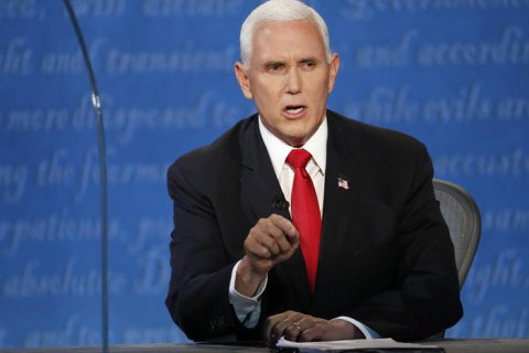 Вице-президент США Пенс отказался идти на карантин, несмотря на ковид у его помощников