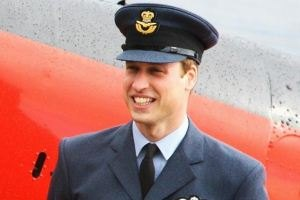 Принц Уильям проигнорирует Евро-2012