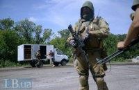 Боевики обстреливают Троицкое, Крымское, Трехизбенку