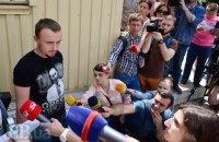 Суд над підозрюваним у вбивстві Бузини Денисом Поліщуком перенесли на 2 липня