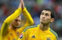 Сборная Украины сыграет товарищеский матч с Сербией в Харькове