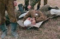 Российские военные на Донбассе потеряли более 100 человек за 2 дня, - ВСУ