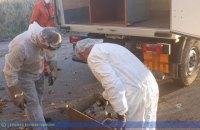 В Одеській області знайшли радіоактивне обладнання, випромінювання якого перевищувало норми в 500 разів, - СБУ