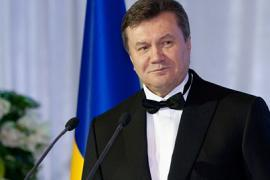 Янукович признан Личностью года за сворачивание демократии