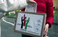 Национальный эксит-полл: в Раду проходят 7 партий