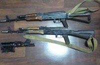 Пойманному десантниками главарю боевиков выдвинули обвинение в терроризме