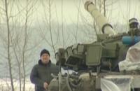 В Украине испытали уникальный танковый миномет