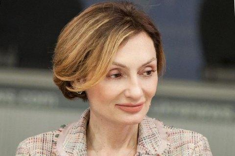 Рожкову призначено на посаду першої заступниці голови НБУ (оновлено)