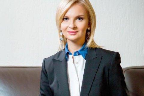 САП ініціює заочний арешт дочки нардепа Березкіна
