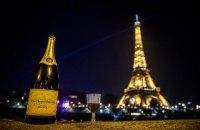 """Франция пригрозила передать спор с Россией о """"шампанском"""" на рассмотрение ВТО"""