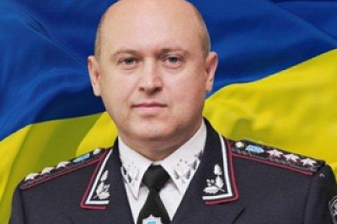 Экс-замглавы налоговой службы Головач арестован по делу Януковича