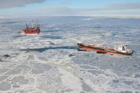 В Арктике запретили коммерческое рыболовство