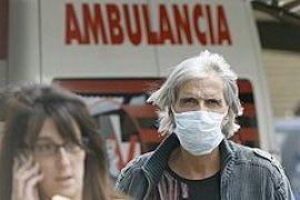 В Болгарии объявлена эпидемия свиного гриппа