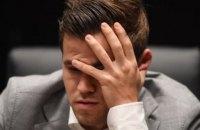 Магнус Карлсен отстоял титул чемпиона мира по шахматам