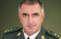 Порошенко змінив командувача Нацгвардії (оновлено)