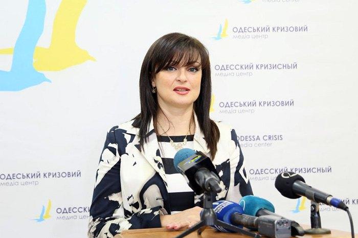 Світлана Єсипенко