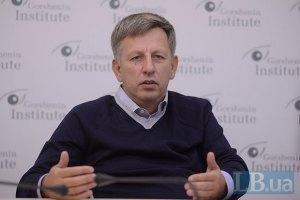 Макеєнко хоче відновити діяльність райрад у Києві
