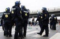 Під час стрілянини в торговому центрі Копенгагена поранено 3 людей