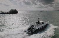 Економічний фронт. Війна Росії проти України в Азовському морі