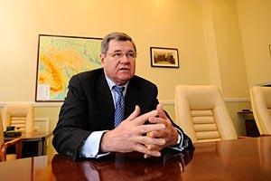 Колесниченко позитивно оценивает назначение Яцубы