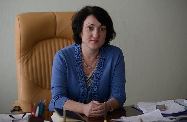 Ирина Пинчук мужественно ответила на все вопросы LB.ua