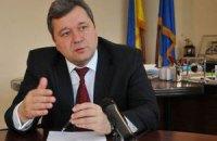 Председатель Луганского облсовета считает федерализацию возможностью сохранить единство страны
