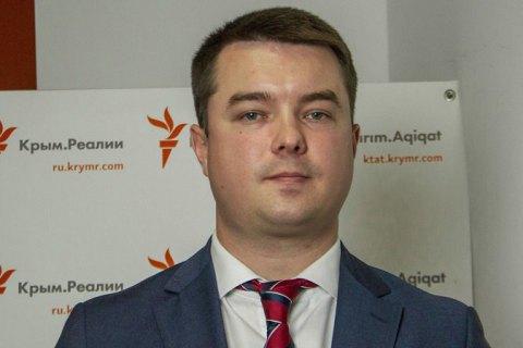 Прокуратура Крыма объявила о подозрении 25 лицам, которые преследовали Чийгоза