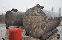 СБУ раскрыла схему хищения горючего из воинской части в Николаевской области