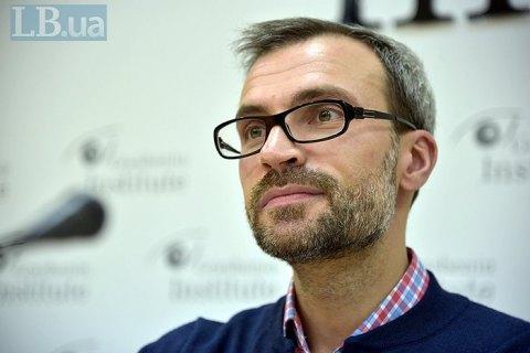 Денисова уволила члена ВККСУ Козлова из-за претензий к его опыту
