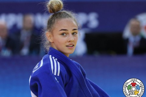 Первую медаль на Олимпиаде для Украины завоевала Билодид