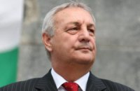 Умер президент Абхазии