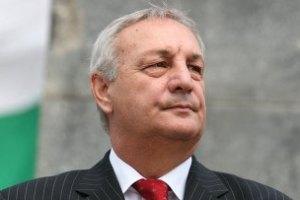 Экс-президент Абхазии стал героем посмертно