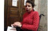 Львовские журналисты выйдут на митинг, чтобы поддержать Чорновол