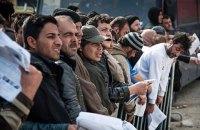 Ливия отказалась создавать центры для беженцев