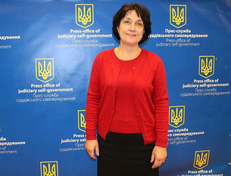 Тетяна Широян
