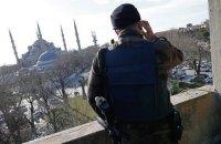 В Турции задержали более 260 человек, которые планировали теракты на Новый год