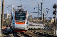 """Міжнародний потяг """"Мукачево-Кошице"""" почне курсувати 9 червня"""
