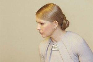 Тимошенко требует время для подготовки и личного врача