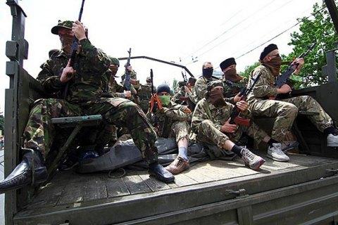 Военные эксперты показали эволюцию оккупационных войск на Донбассе с 2014 года