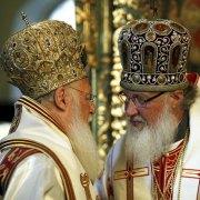Пятый элемент украинской автокефалии