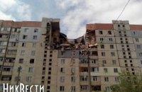 Кабмін виділив 40 млн гривень на забезпечення житлом постраждалих від вибуху будинку в Миколаєві