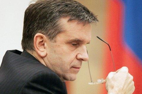 Посол России в Украине Зурабов отправлен в отставку (обновлено)