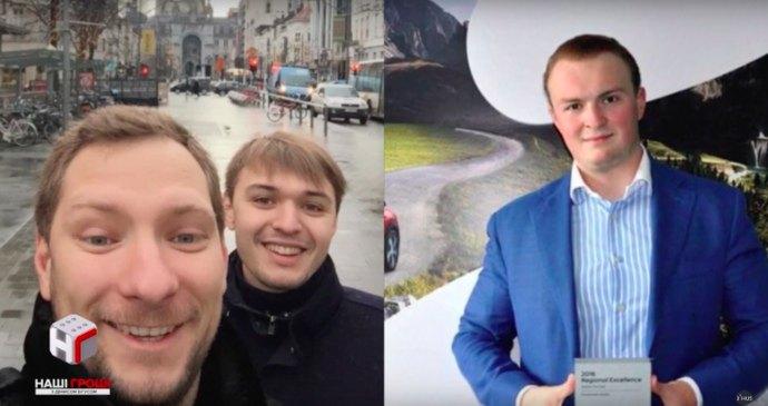 Первый замсекретаря СНБО Украины отстранен после скандала сконтрабандой