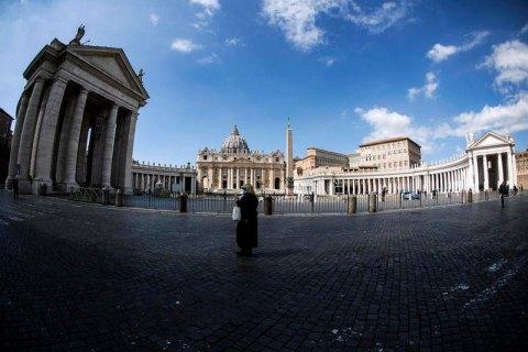 В Италии за сутки от коронавируса умерли 368 человек