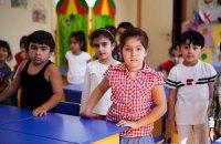 В Киеве закрыли 22 детских сада